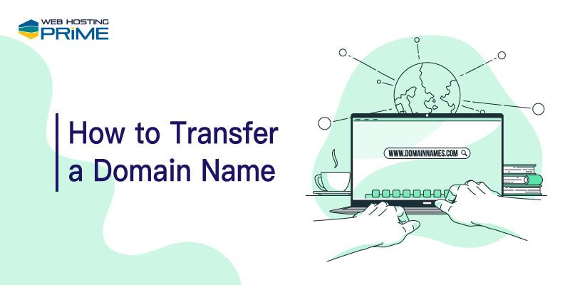 Cần làm gì khi muốn chuyển đổi nhà quản lý tên miền (transfer domain)