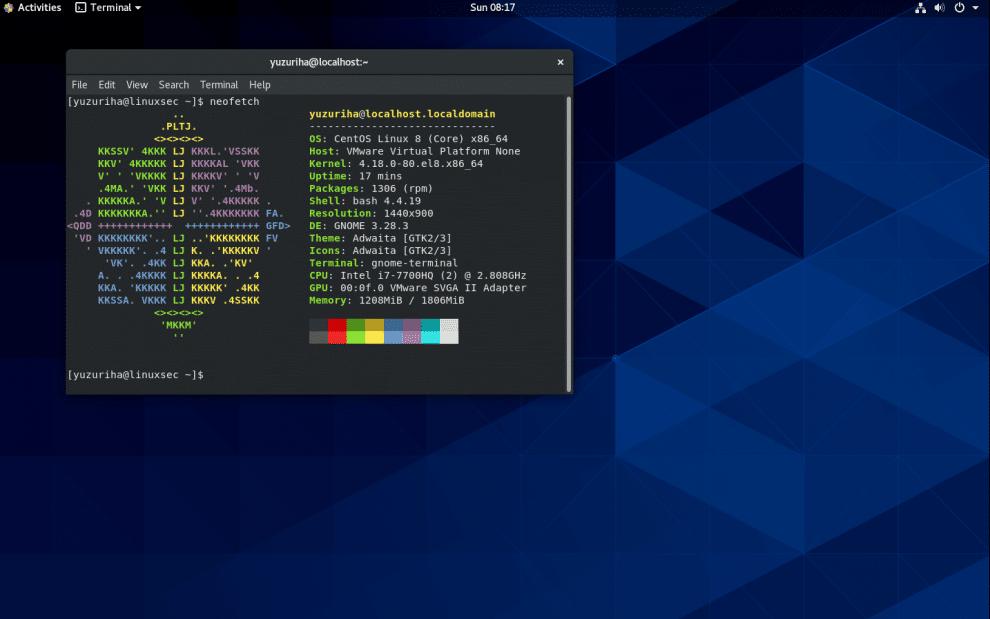 8 hệ điều hành Linux Server được dùng phổ biến nhất