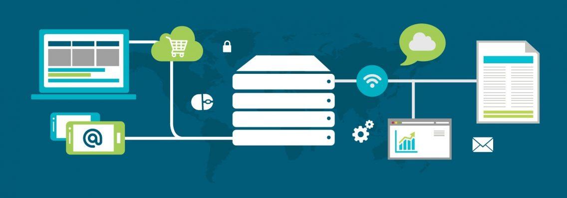 Hosting là gì? Những kiến thức cơ bản về web hosting