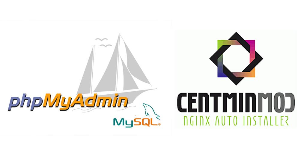 Hướng dẫn cài đặt add-on phpMyAdmin cho CentminMod