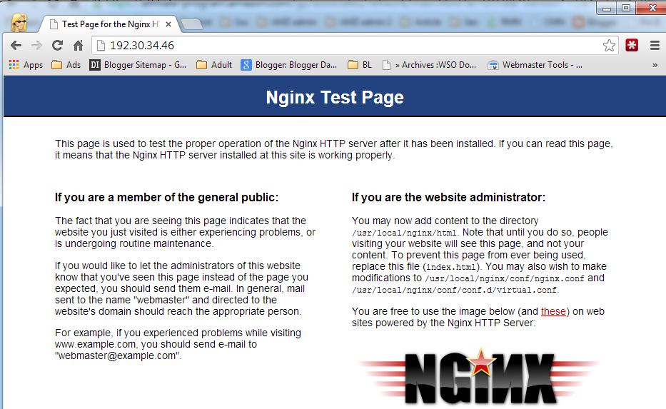 Hướng dẫn cài đặt NGINX + PHP-FPM và MariaDB cho server với Centmin Mod