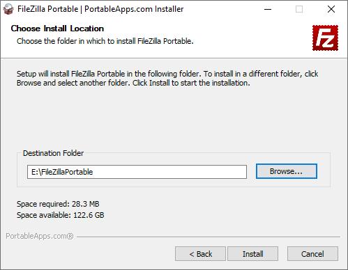 Hướng dẫn cài đặt và sử dụng FileZilla