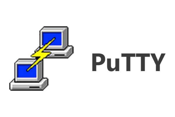 Hướng dẫn sử dụng putty
