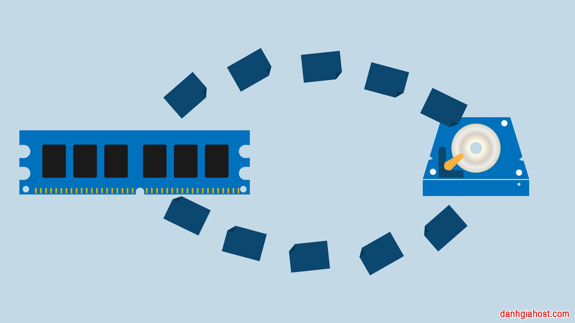 Hướng dẫn tạo, cấu hình swap để tăng sự ổn định cho VPS