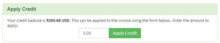 Hướng dẫn tạo, nộp tiền vào tài khoản tại Ramnode