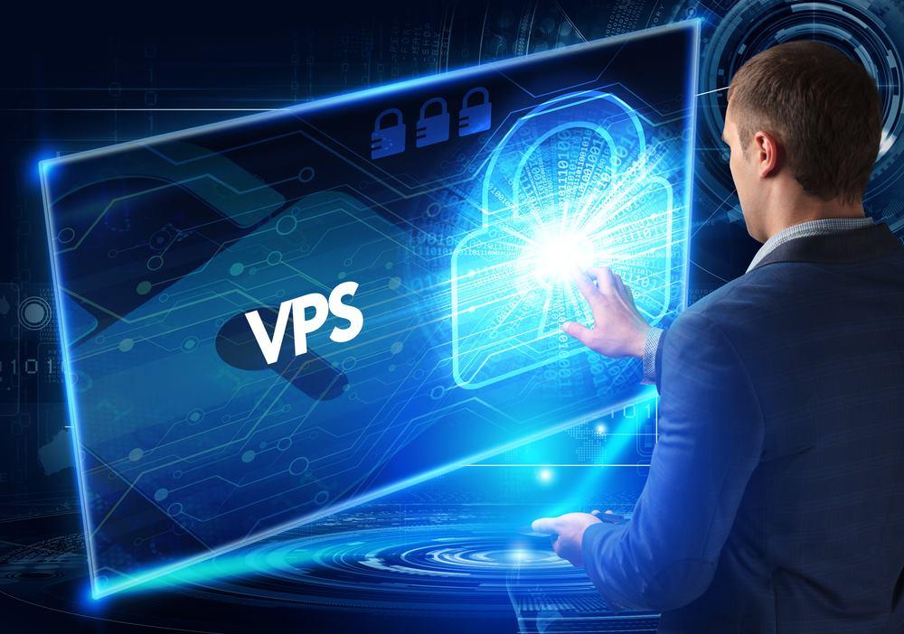 Làm web cá nhân có nên dùng Virtual Private Server - VPS?